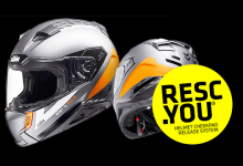 RESC.YOU Helmet Cheekpad Release System