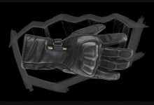 SCOTT Technit Glove